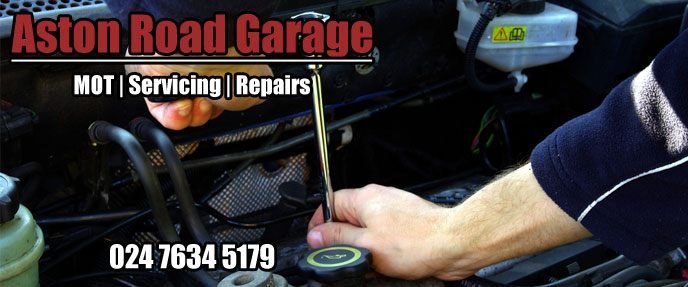 MOT, Servicing and Repairs Nuneaton